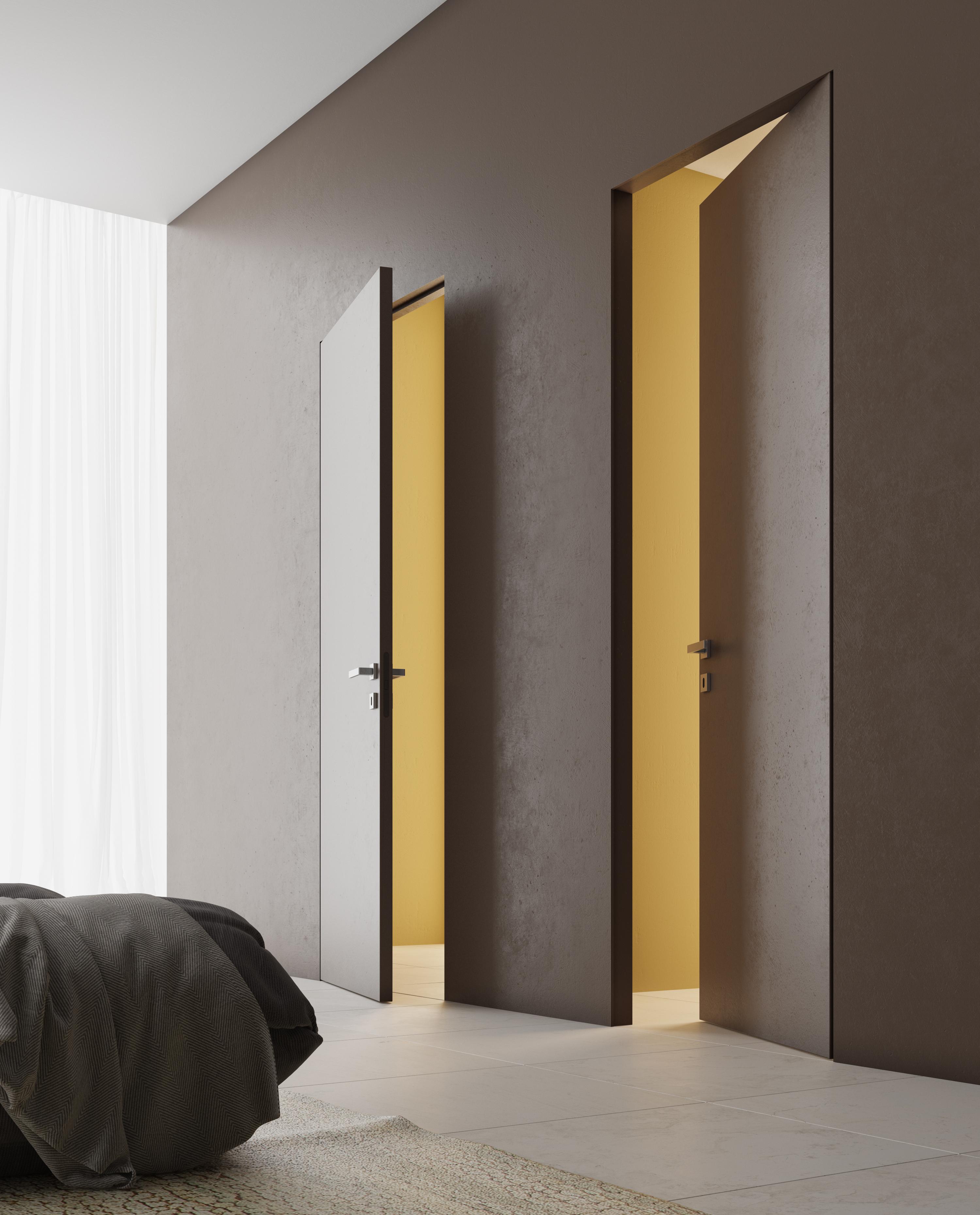 межкомнатные двери волховец цены и фото