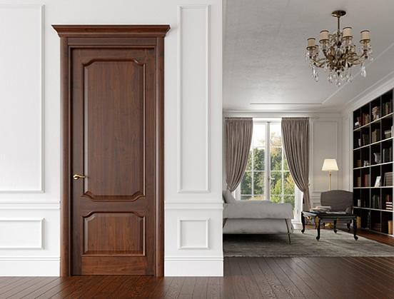 купить дешевые межкомнатные двери в москве